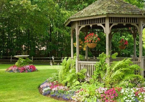 Landscaping in York
