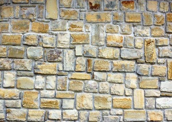Stonework in North York