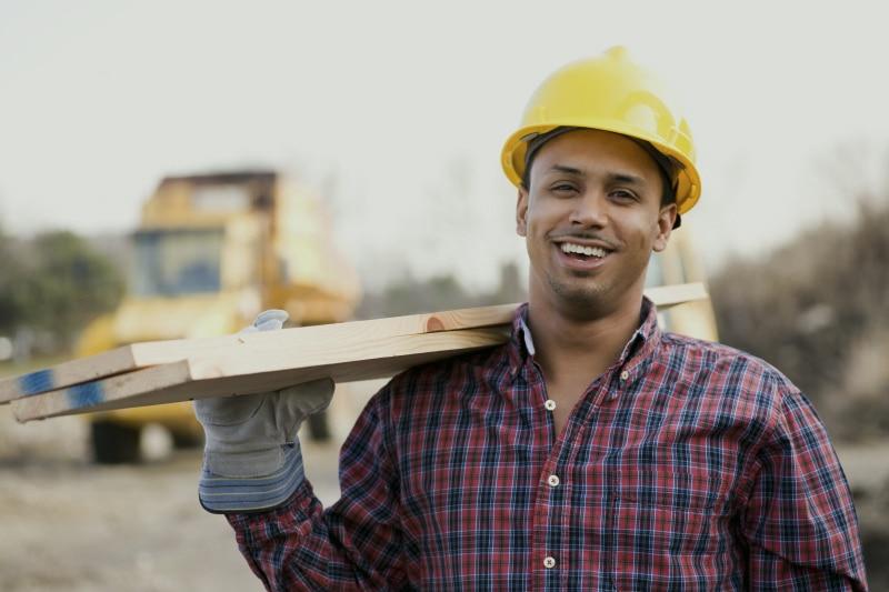 Captain Handy construction services in Toronto