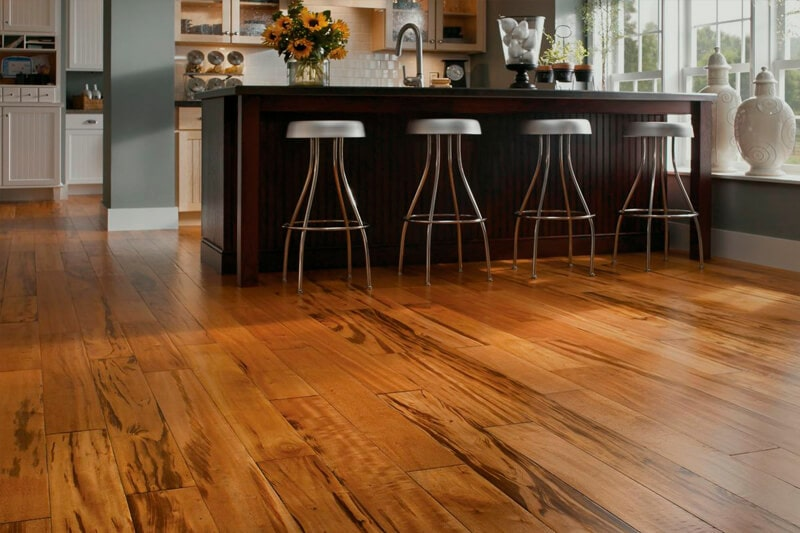 Captain Handy hardwood and flooring services in Toronto