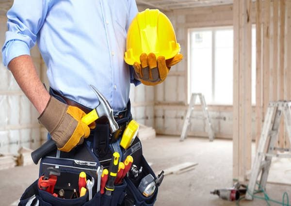 Home services contractor in Toronto