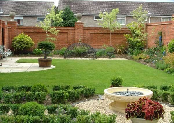 Landscaping in Brampton