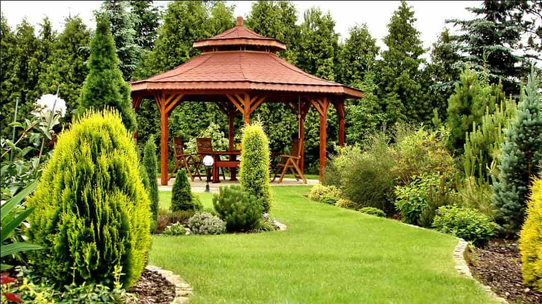 landscaping in Scarborough