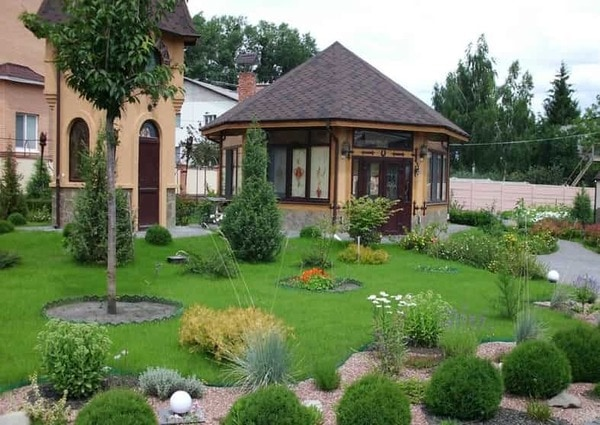 Landscaping Mississauga