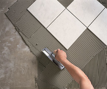 Tile works in Toronto