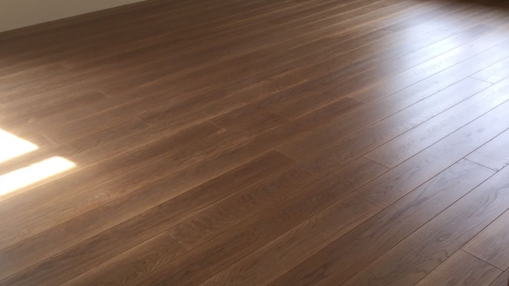 Laminate installation in Toronto