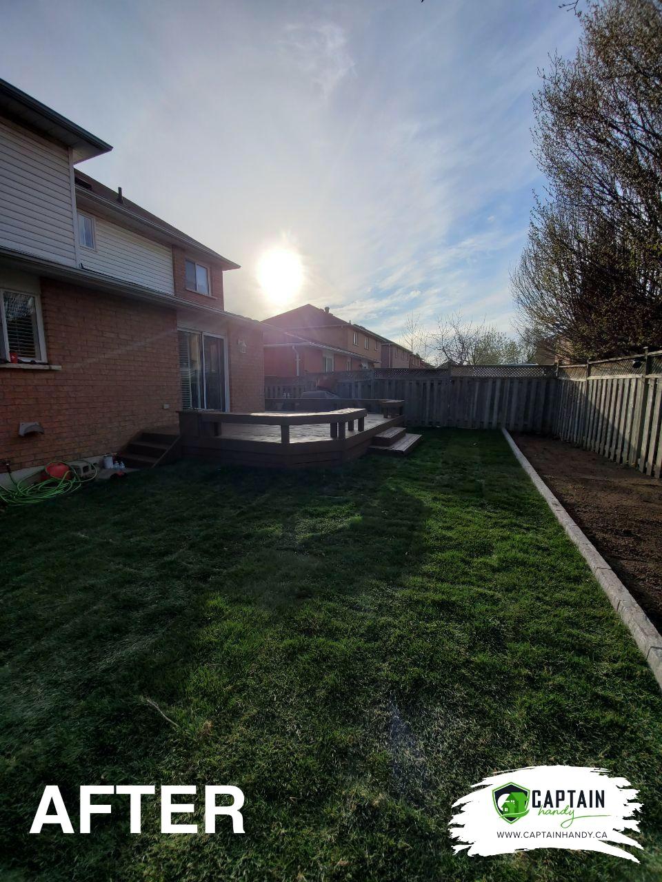 Landscaping Bolton