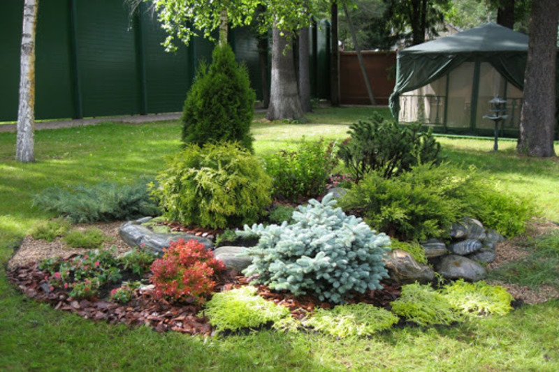 Landscaping Considerations
