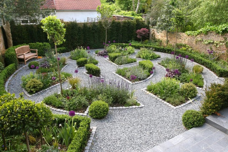 Small Yard Landscaping