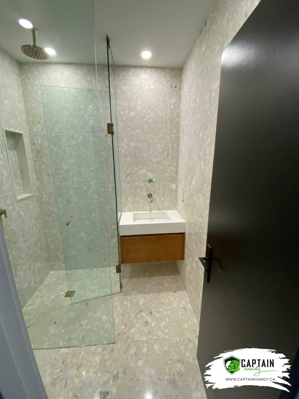 bathroom Renovations in North York