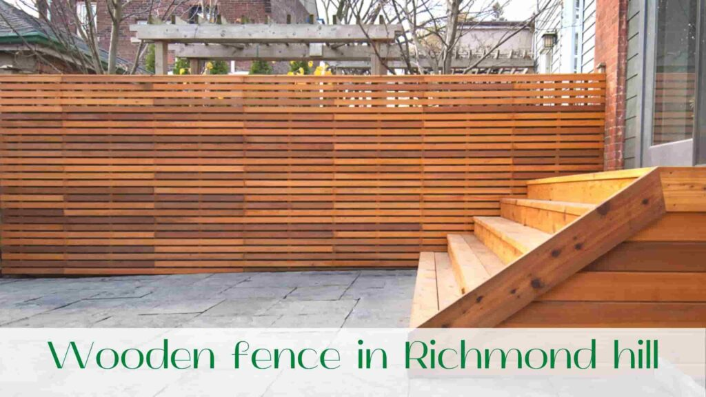 image-Wooden-fence-in-Richmond-hill