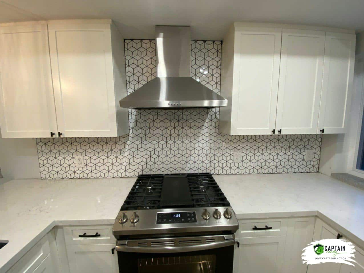 kitchen Renovations in Brampton