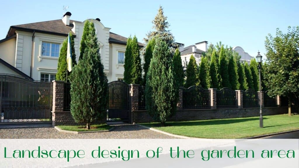 image-Landscape-design-of-the-garden-area