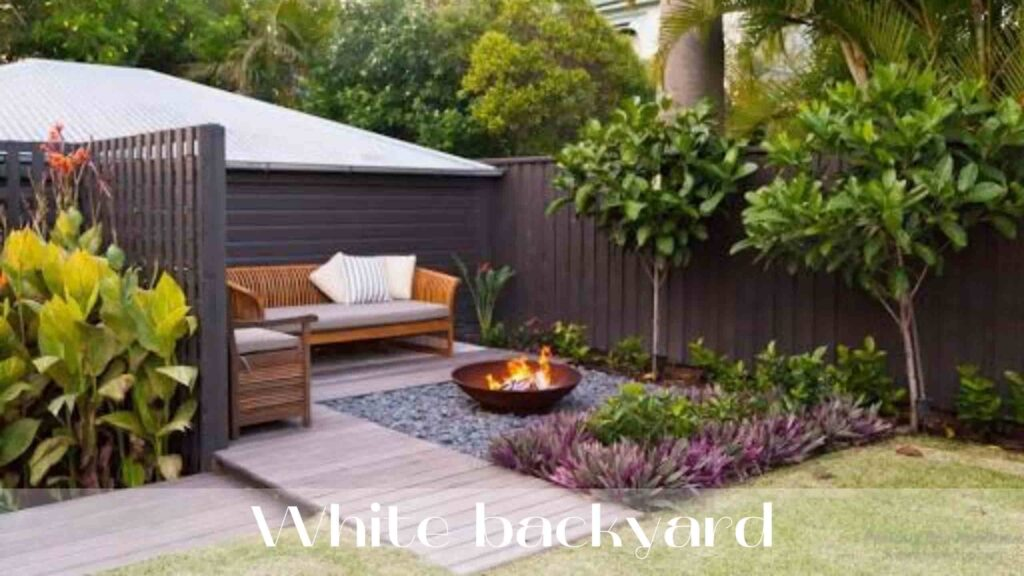image-White-backyard