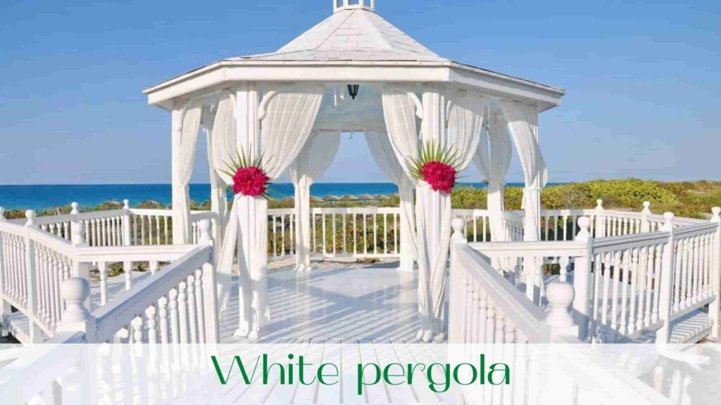image-White-pergola