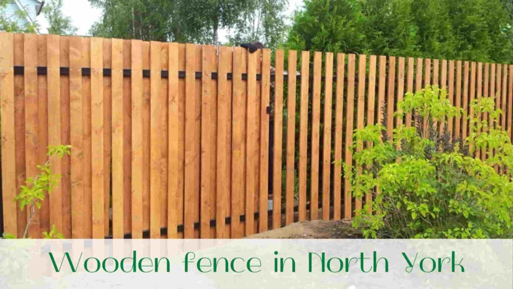 image-Wooden-fence-in-North-York
