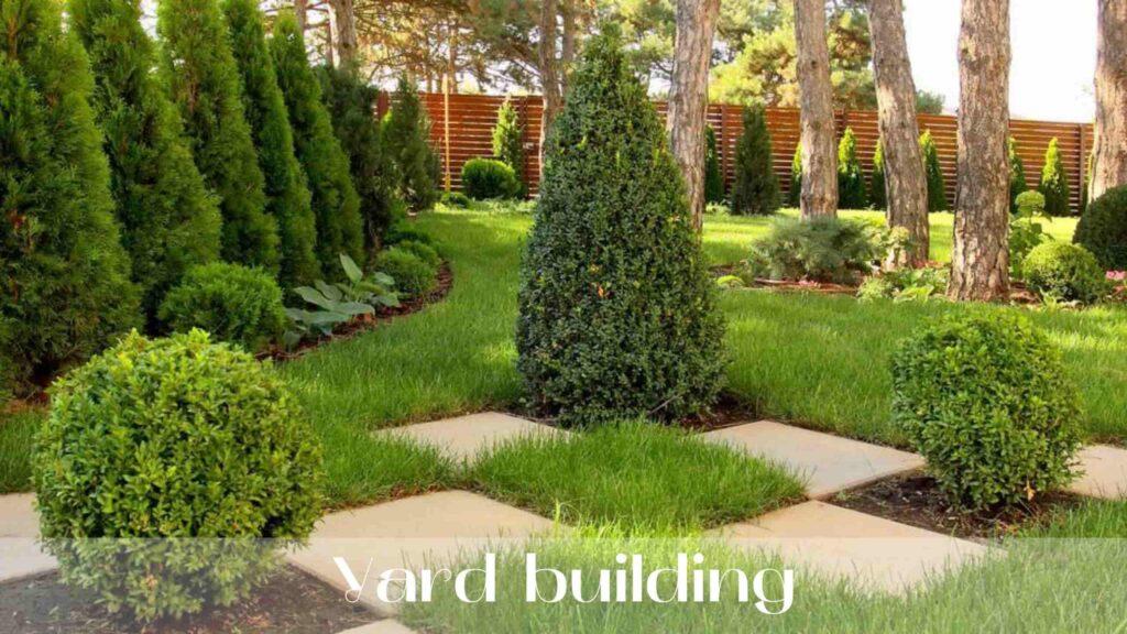 image-Yard-building
