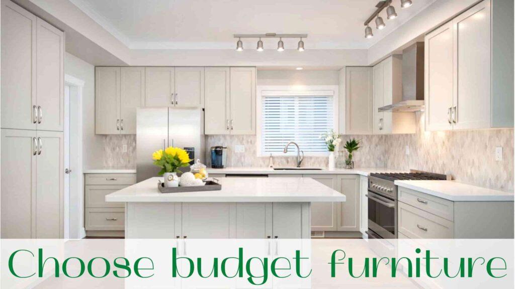 image-budget-kitchen-renovation-Choose-budget-furniture