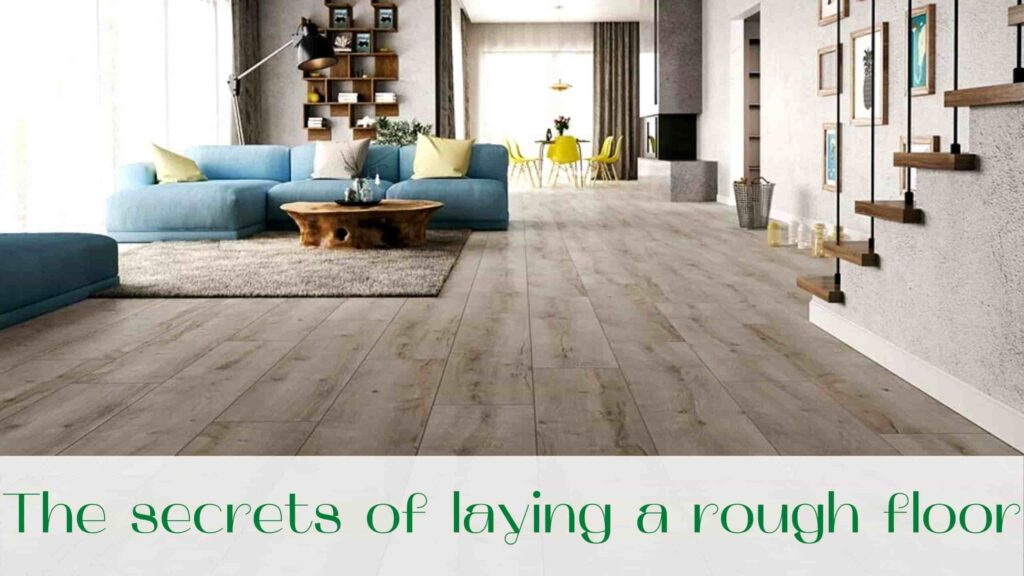 image-laying-a-rough-floor-in-Toronto