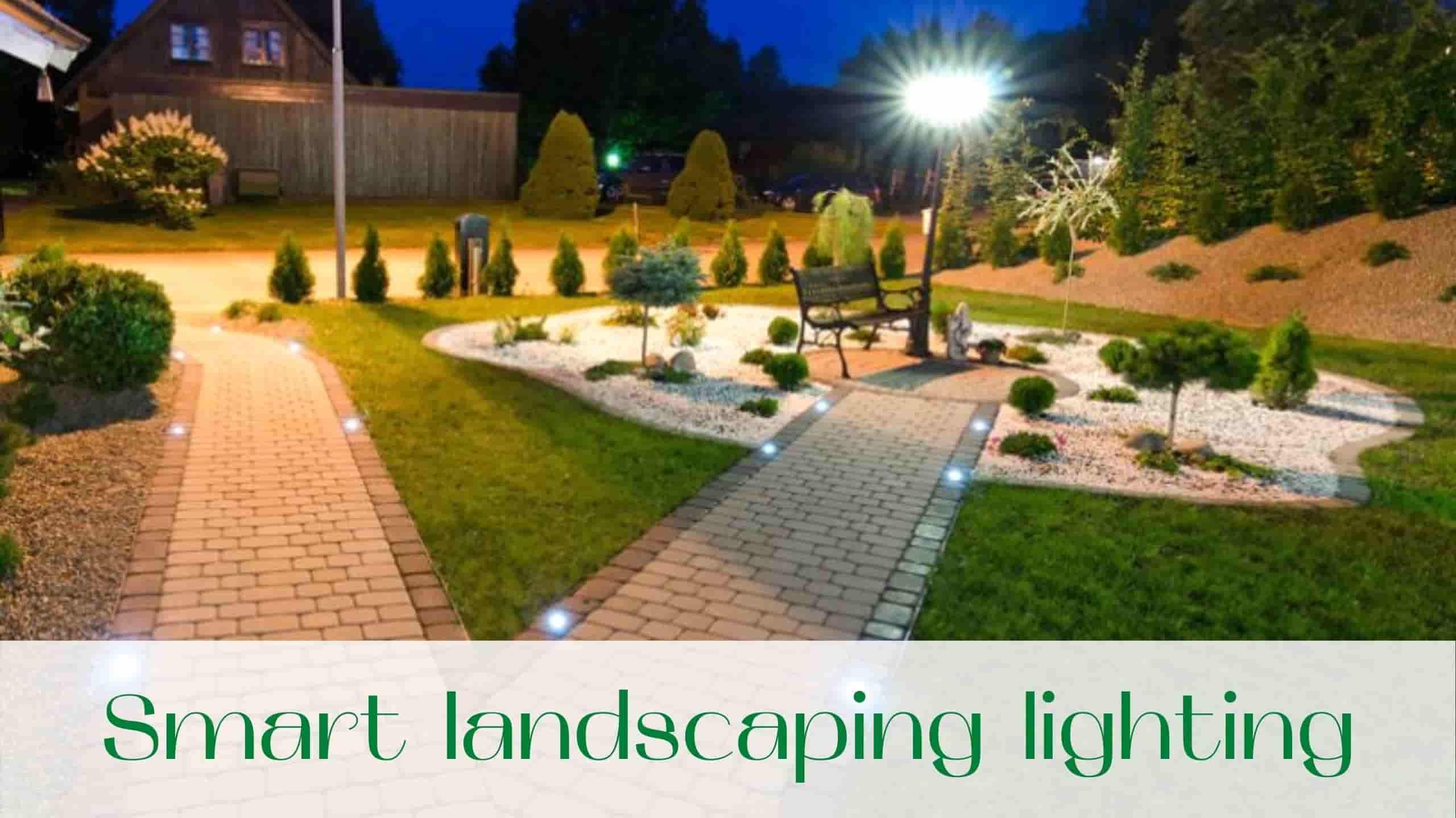 image-smart-landscaping-lighting-in-Toronto