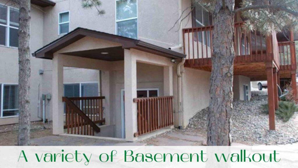 image-A-variety-of-Basement-walkout