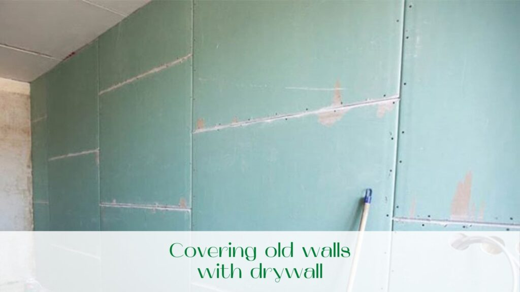 image-Covering-old-walls-with-drywall