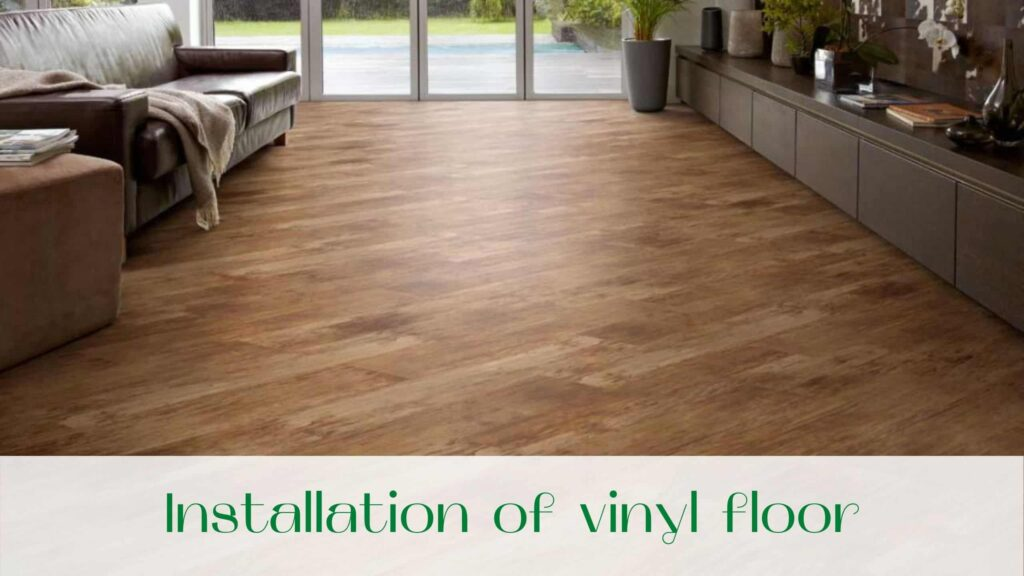 image-Installation-of-vinyl-floor-in-Toronto