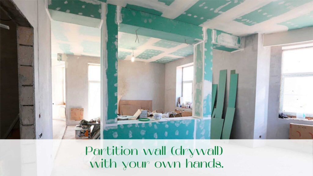 image-Partition-wall-(drywall)-with-your-own-hands