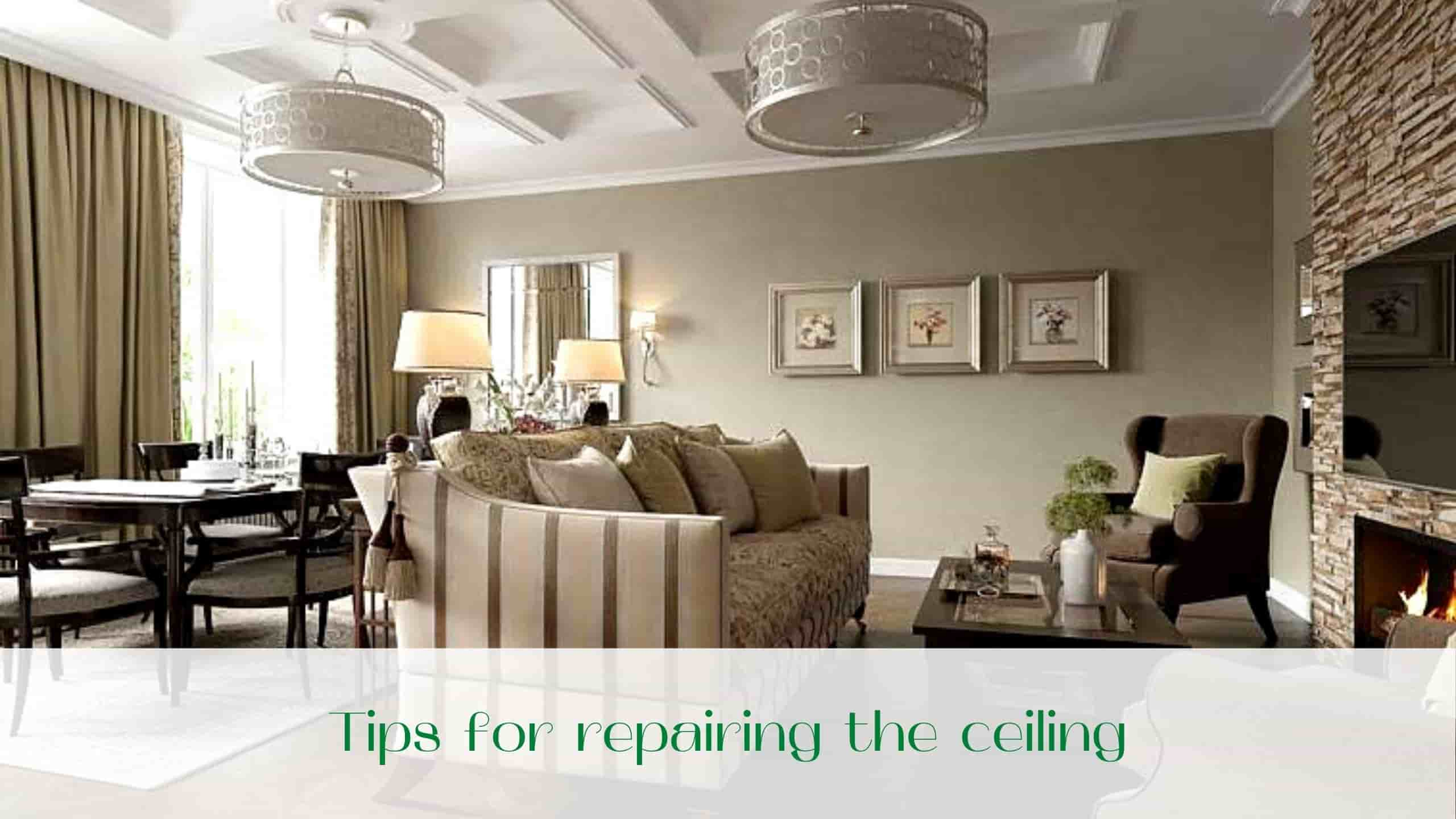 image-Tips-for-repairing-the-ceiling