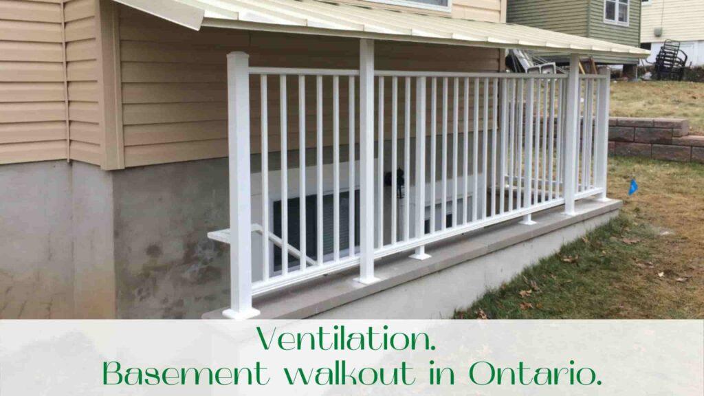 image-Ventilation-Basement-walkout-in-Ontario