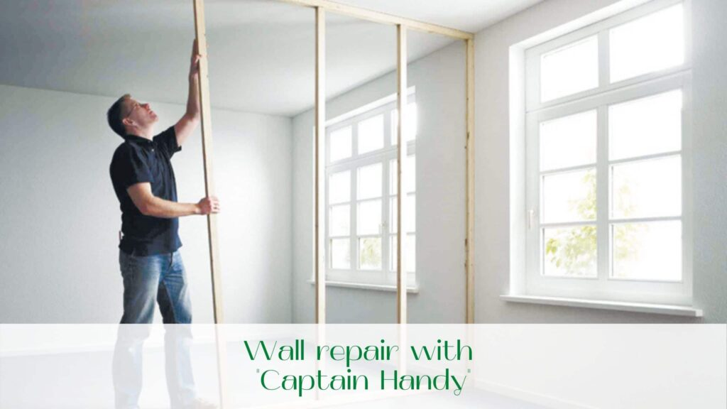 image-Wall-repair-with-Captain-Handy-company