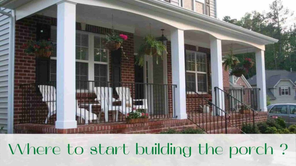image-Where-to-start-building-the-porch-in-Toronto