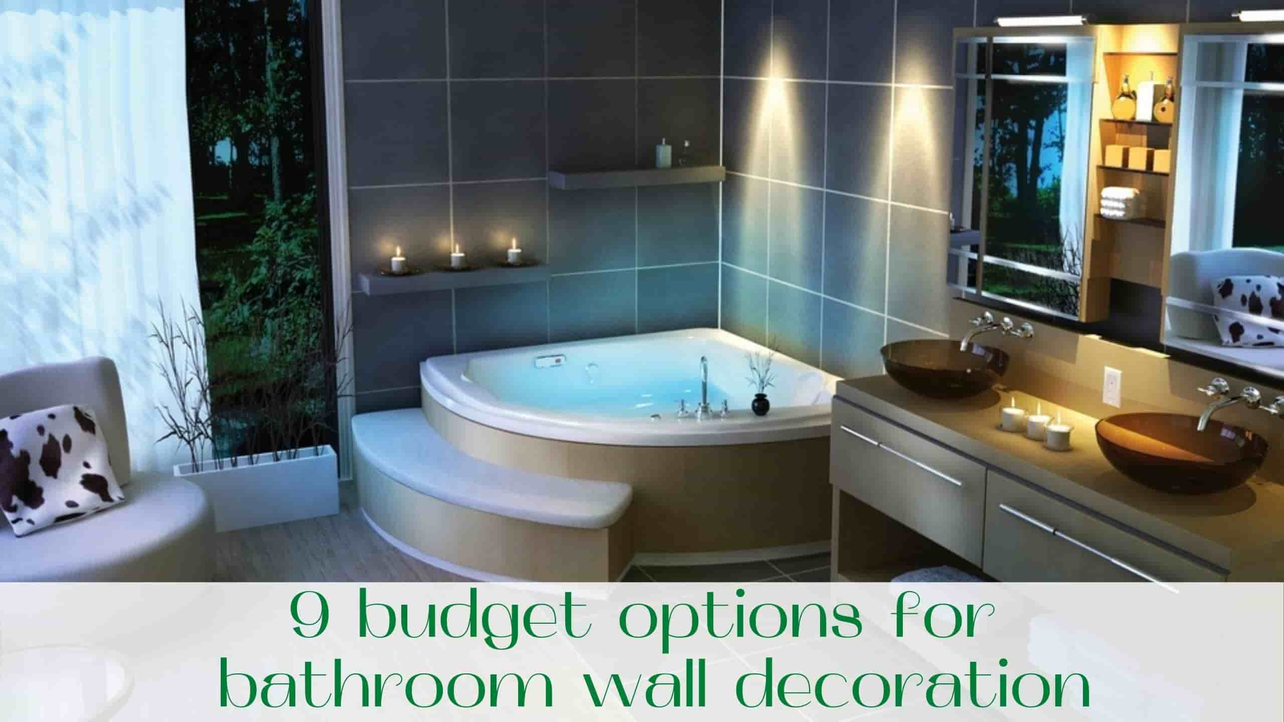 image-9-budget-options-for-bathroom-wall-decoration