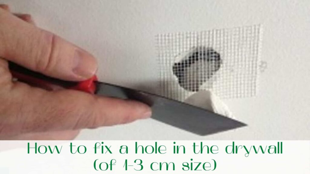 image-How-to-fix-a-hole-in-the-drywall