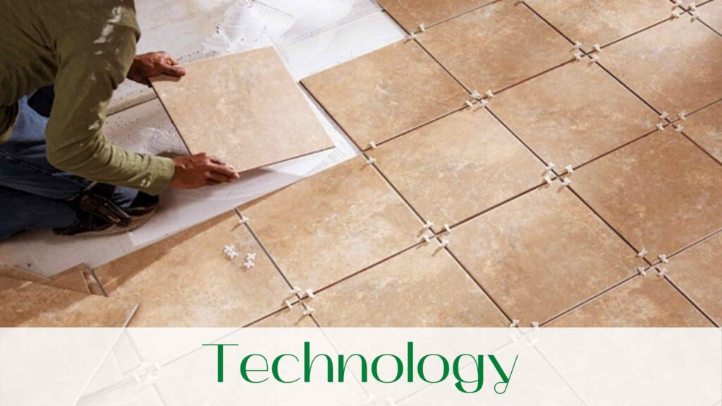 image-How-to-install-floor-tiles-in-Toronto-technology