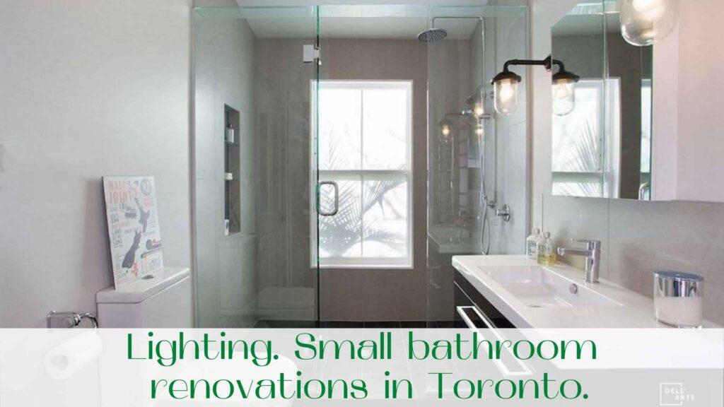 image-Lighting-Small-bathroom-renovations-in-Toronto