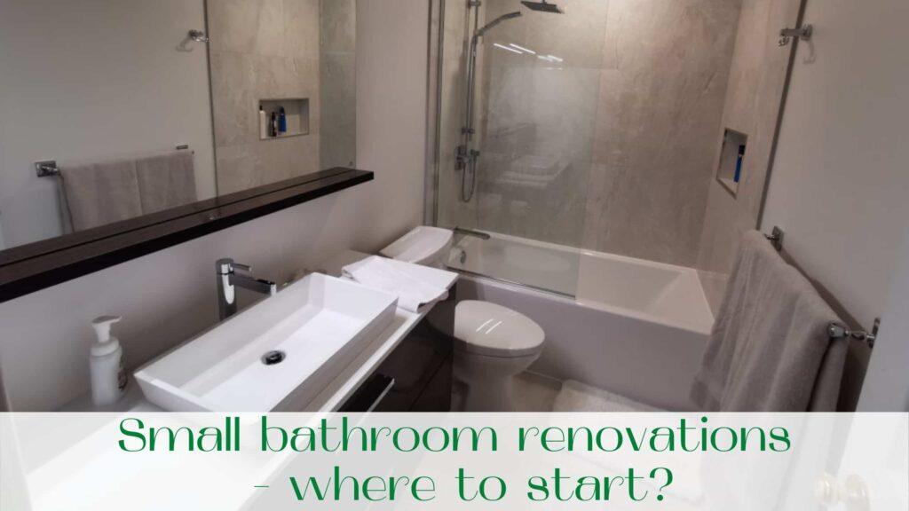 image-Small-bathroom-renovations-where-to-start