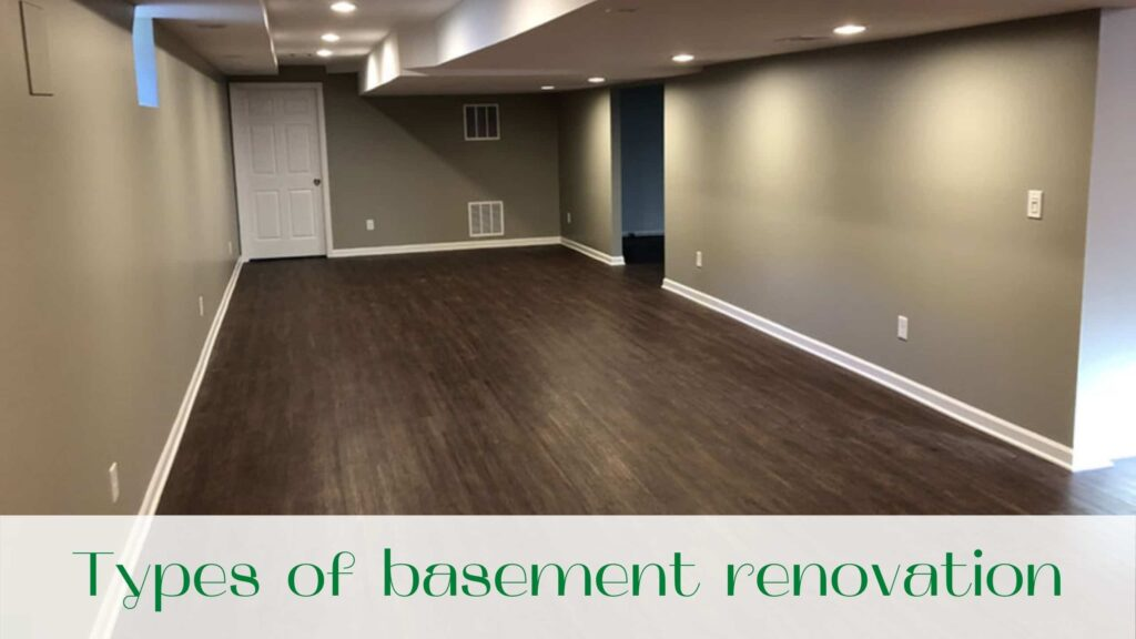 image-Types-of-basement-renovation-in-Toronto