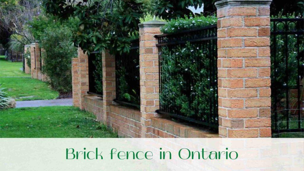 image-Brick-fence-in-Ontario