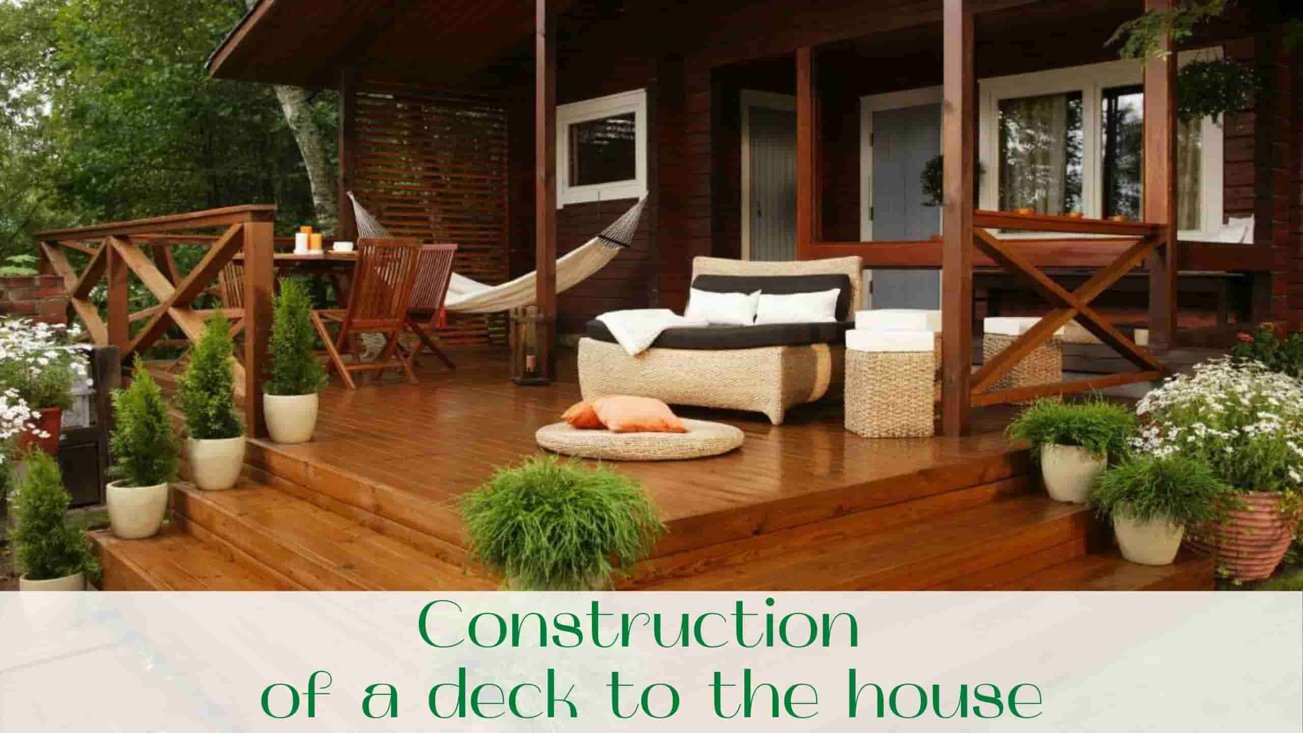 image-Construction-of-a-deck-to-the-house