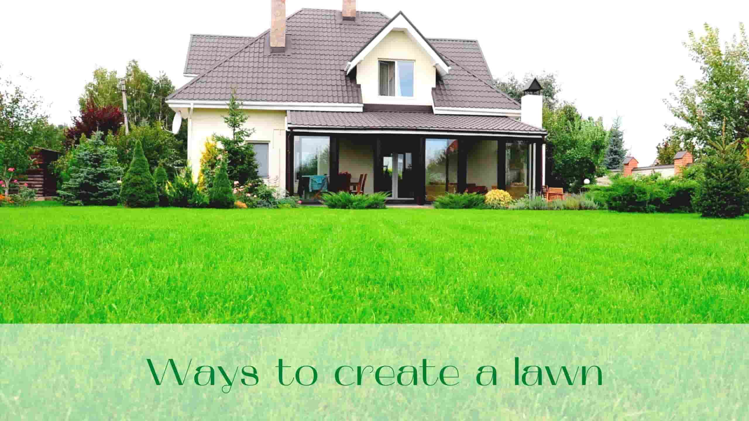 image-Ways-to-create-a-lawn-in-Ontario